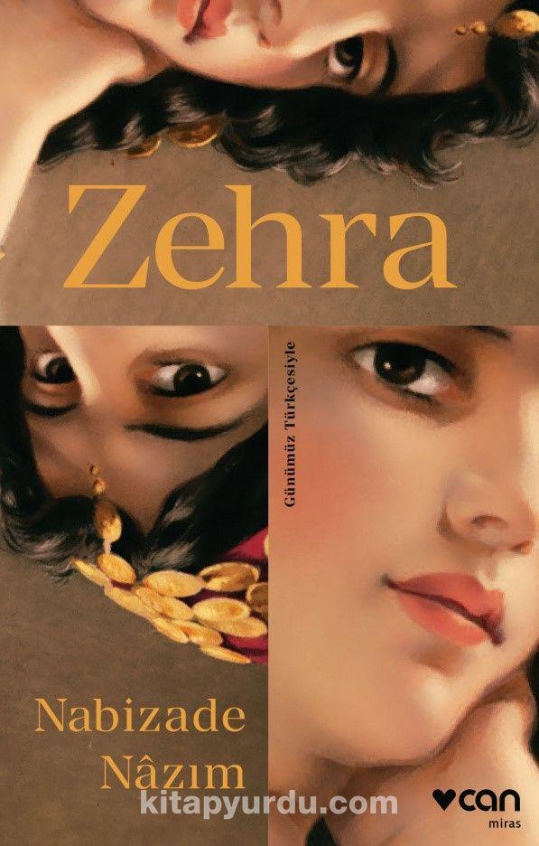 Zehra (Günümüz Türkçesi) - Nabizade Nazım pdf epub