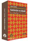 Salaman ve Absal (İncelem-Nesre Çeviri-Karşılaştırmalı Metin)