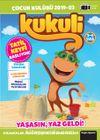 Kukuli Çocuk Kulübü Dergi Sayı:3 Temmuz 2019