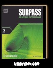 Surpass Student Book 2