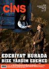 Cins Aylık Kültür Dergisi Sayı:47 Ağustos 2019