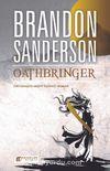 Oathbringer - Fırtınaışığı Arşivi Üçüncü Roman