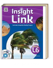 Insight Link 6 with Workbook +MultiROM CD