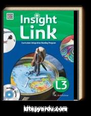 Insight Link 3 with Workbook +MultiROM CD