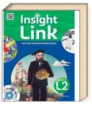 Insight Link 2 with Workbook +MultiROM CD