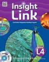 Insight Link 4 with Workbook +MultiROM CD