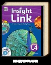 Insight Link 4 with Workbook +MultiROM CD