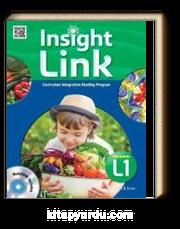 Insight Link 1 with Workbook +MultiROM CD