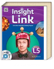 Insight Link 5 with Workbook +MultiROM CD