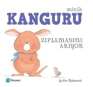 Minik Kanguru Zıplamasını Arıyor - Jedda Robaard pdf epub