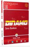 8. Sınıf İnkılap Tarihi Dinamo Soru Bankası