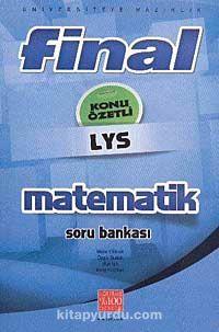 LYS Matematik Soru Bankası Konu Özetli