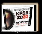 2020 KPSS Coğrafya Video Ders Notları
