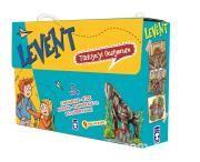 Levent- Türkiyeyi Geziyorum Seti (5 Kitap)