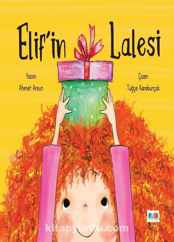 Elif'in Lalesi - Ahmet Arsun pdf epub