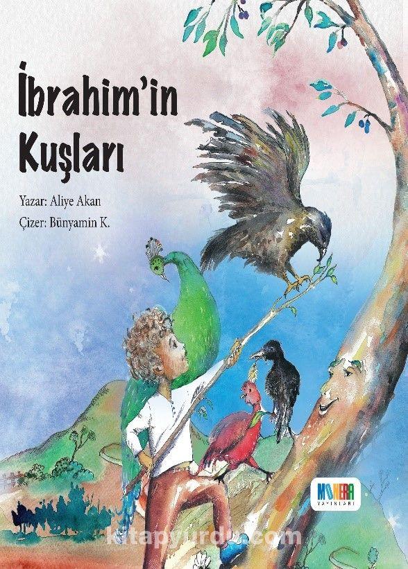 İbrahim'in Kuşları - Aliye Akan pdf epub
