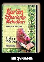 Kur'an Ezberleme Metodları Hafızlık Cep Kitabı