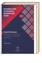 Social Sciences Management, Marketing, Accounting-Finance and Economics
