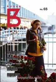 Budak Dergisi Sayı:3 Temmuz-Ağustos  2019