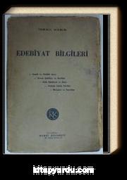 Edebiyat Bilgileri Kod:7-I-33