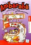 Ambaraba 5 (Çalışma Kitabı) (Çocuklar İçin İtalyanca)