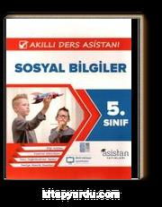 5. Sınıf Sosyal Bilgiler Akıllı Ders Asistanı