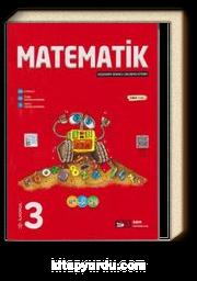 3. Sınıf Matematik Kazanım Odaklı Çalışma Kitabı