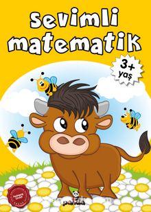 Sevimli Matematik (3+ Yaş)