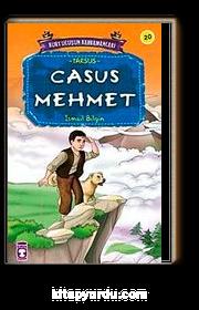 Casus Mehmet /  Kurtuluşun Kahramanları -20