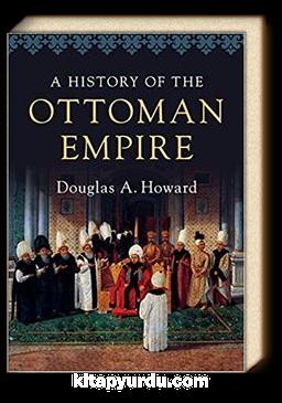 A History of the Ottoman Empire