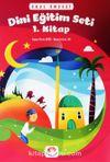 Değerler Eğitimi Seti 1. Kitap - Stickerli (5 Yaş ve Üzeri)