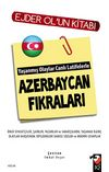 Azerbaycan Fıkraları & Yaşanmış Olaylar Canlı Latifelerle