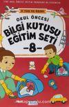 Okul Öncesi Bilgi Kutusu Eğitim Seti 5 Yaş ve Üzeri (8. Kitap)