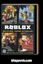Roblox - En İyi Rol Yapma Oyunları