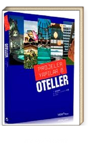 Oteller / Projeler Yapılar -8
