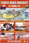 Kıbrıs Barış Harekatı - 20 Temmuz 1974