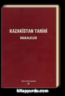 Kazakistan Tarihi - Makaleler