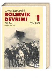 Bolşevik Devrimi 1 1917-1923