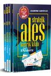2020 Stratejik ALES Hazırlık Kitabı