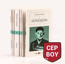 Franz Kafka Cep Boy Seti (6 Kitap) (Tam Metin)