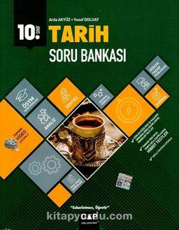 10. Sınıf Anadolu Lisesi Tarih Soru Bankası