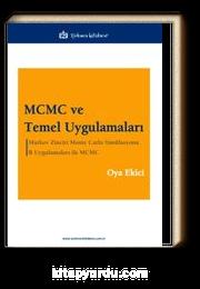 MCMC ve Temel Uygulamaları