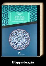 Kelam İlmi ve İslam Akaidi & Şerhu'l-Akaid