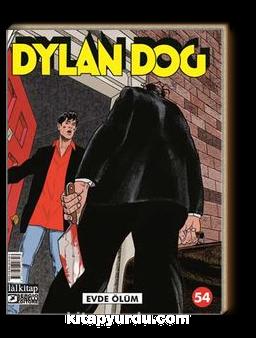 Dylan Dog Sayı: 54