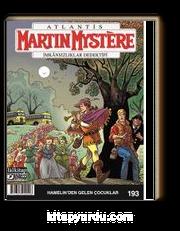 Martin Mystere Sayı: 193