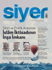 Siyer 3 Aylık İlim Tarih ve Kültür Dergisi Sayı:11 Temmuz-Ağustos-Eylül 2019