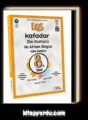 8.Sınıf-LGS Kafadar Din Kültürü ve Ahlak Bilgisi Soru Bankası