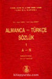 Almanca-Türkçe Sözlük I (A-N) - II (O-Z) 2 Cilt - Cemil Ziya Şanbey pdf epub