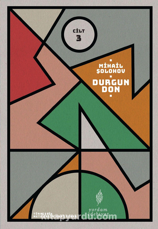 Durgun Don (3. Cilt)