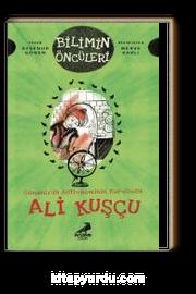 Osmanlı'da Astronominin Kurucusu : Ali Kuşçu